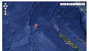 pulau hilang